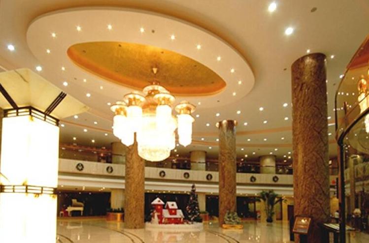 酒店照明设计