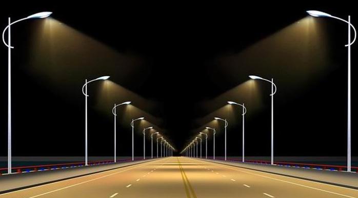 LED路灯照明