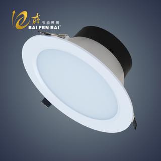LED 晶锐筒灯