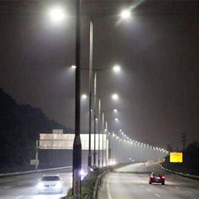 莞深高速公路照明改造